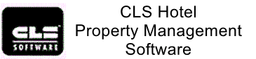 CLS Hotel Software